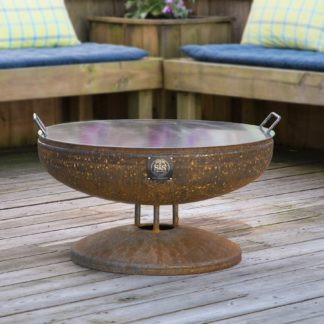 30-Elliptical-Fire-Pit-on-Flanged-Base-with-Snuffer