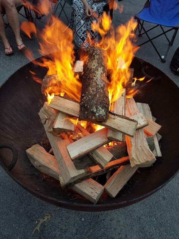 Wood Burning Fire Pit Tips