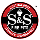 Custom Steel Backyard Fire Pits – Made By Hand That Last A Lifetime